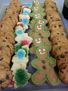 Christmas cookies - www.earp.co.za