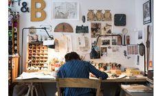 Как организовать свою работу и найти время для творчества