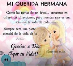 Feliz Dia De Amor Y Amistad Hermana