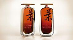 Kabuki branding concept by SeriesNemo
