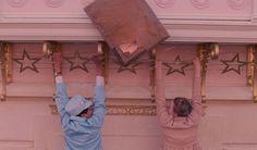 the grand budapest hotel stills   Tumblr