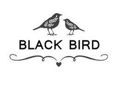 Little Black Bird, Blackbird Singing, Touch Of Gray, Broken Wings, Winter House, Color Names, Back To Black, Blue Bird, Grey And White