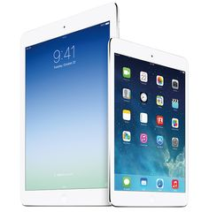 Here are the new ipads for the next 12 months. This year, there will be no less than 4 iPad that will coexist with... http://www.iphonology.com/say-hello-ipad-air-ipad-mini-retina/