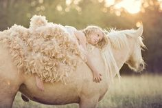 Monochromatic Dream by Amber Bauerle | Frosted Productions