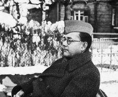 'Netaji may have survived the crash' Freedom Fighters Of India, Subhas Chandra Bose, Happy Independence Day India, Bengali New Year, Bengali Bride, History Of India, Vintage India, Real Hero, The Hollywood Reporter