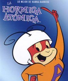 No olviden vitaminarse y mineralizarse. Time Cartoon, Cartoon Tv Shows, Classic Comics, Classic Cartoons, Favorite Cartoon Character, Comic Character, Hanna Barbera, Et The Extra Terrestrial, Nostalgia