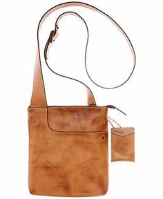 Patricia Nash Handbag, Oil Rub Stipes Sling Crossbody - Crossbody & Messenger Bags - Handbags & Accessories - Macy's
