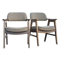 Mitte Des Jahrhunderts Moderne Stühle Eames #Stühle | Stühle | Pinterest |  Mid Century Modern, Mid Century And Modern