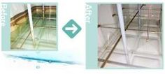 高雄市前鎮區公司工廠,玻璃纖維民生用水水塔我們已刷洗泥沙及鏽垢並進行消毒處理資料來源:http:www.wacare.com.twindex.html