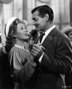 Directed by Victor Fleming. With Clark Gable, Greer Garson, Joan Blondell, Thomas Mitchell. Dark, romantic, complicated drama about a rowdy merchant marine and sophisticated librarian who clash over their lifestyles and values - and then fall in love.