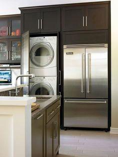 centro de lavado en la cocina - Buscar con Google