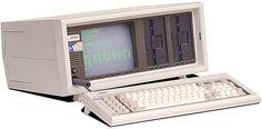1983 Compaq PC