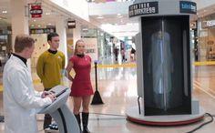 Star Trek #Prank