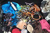 #Kletter-Ausrüstung