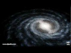 """The helical model - our Galaxy is a vortex - YouTube ( suite de la précédente """"   [Sciences] [Astronomie] Où l'on apprend que le système solaire, ce n'est pas juste la rotation des planètes autour d'un soleil fixe, mais un système de vortex, avec un soleil qui fuse à 70 000 km/h """""""