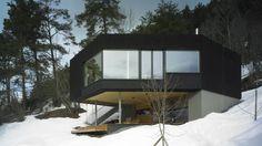 Haus Most by günter mohr architekt, Tirol