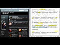 NSA: 10 Min. English: 014. Technology Time - YouTube