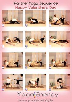die 7 besten bilder von partneryoga  partner yoga yoga