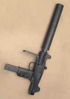 UZI 9mmLoading that magazine is a pain! Get your Magazine speedloader today! http://www.amazon.com/shops/raeind