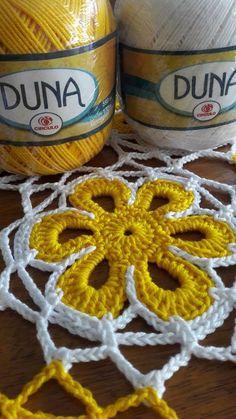 Flor Simples  Duna!