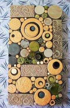 Mercury Mosaics