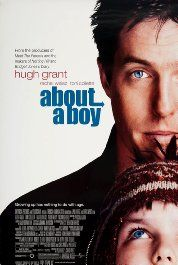 About a Boy (2002) Poster