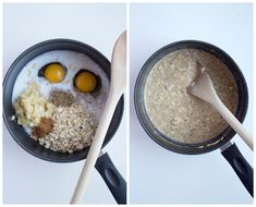 how to make high protein oatmeal