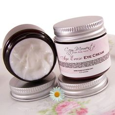 Age Erase Eye Cream  A Luxurious Eye Treatment for by CozyMoments, 15.50