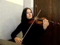 Enio Morricone-La califfa  violin sounds heavenly fantastic with the organ accompaniment