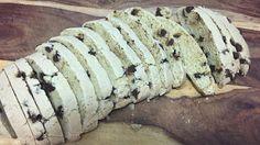 Our Girls Mandel Bread - Mandelbrot