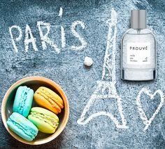 Minden PROUVÉ parfüm 20% aromaolaj tartalommal rendelkezik, így hoszantartó illatélményt eredményez.  A PROUVÉ NŐI PARFÜMÖK 50 ml-es üvegekben 38.00PLN-os áron vásárolhatóak meg. (ez árfolyamtól függően kb. 3000-3200.-Ft) Minden, Berlin, Design, Bricolage