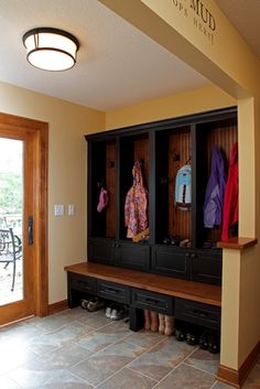 Edina Rambler - traditional - entry - minneapolis - by Knight Construction Design | Chanhassen, Minnesota