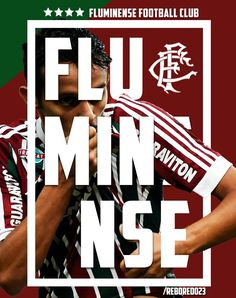 Gustavo Scarpa - Fluminense Football Club (FFC)
