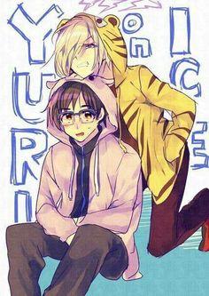 Lee *18* de la historia Imágenes Yuuyu por KiRu-VG (Kiru) con 2,633 lecturas. yurixyuuri, algunosdoujinshis, puedequeha...