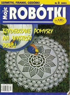 Moje robotki   https://fotki.yandex.ru/users/alyona-merletto/album/235728/?  (6 pages of crochet publications at Fotki)