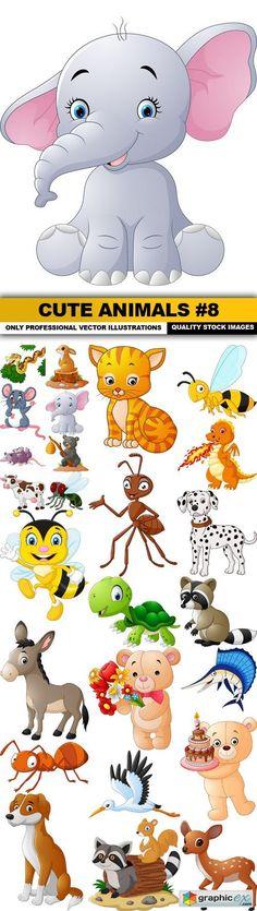 Cute Animals #8