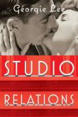 Studio Relations on sale for $1.99 on Amazon. Love in the golden age of Hollywood.