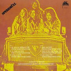 That was yesterday: Sperrmüll - Sperrmüll (1973) Full album
