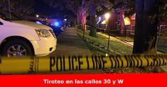 Hombre muere debido a lesiones sufridas en el tiroteo Más detalles >> www.quetalomaha.com/?p=6231