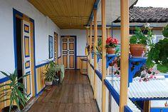 Salento, Colombia Free Travel, Native Art, Hostel, Cabana, Travel Photos, Bali, To Go, Places To Visit, Windows