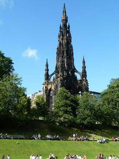 Edinburgh Edinburgh, Barcelona Cathedral, Building, Places, Travel, Construction, Voyage, Lugares, Trips
