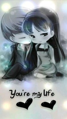 Jvrdgn Cartoon Pics Love Wallpaper Cute Love With Cartoon Shayari Wallpapers - Find Your Favorite Wallpapers! Love Cartoon Couple, Cute Love Cartoons, Cute Love Couple, Anime Love Couple, Cute Love Wallpapers, Cute Couple Wallpaper, Cute Cartoon Wallpapers, Cartoon Pics, Beautiful Love Images