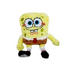 Une très belle petite peluche Bob l'éponge de qualité, tout douce pour petits et grands - Peluche de décoration Spongebob Squarepants originale et mignonne  http://www.lamaisontendance.fr/catalogue/peluche-bob-leponge-originale/  #peluche #bobleponge #spongebob