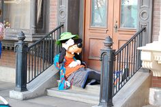 Goofy Goofy Disney, Disney Parks, Disney Pixar, Walt Disney, Disney Stuff, Goofy Costume, Goof Troop, Disney World Characters, Disney World Florida
