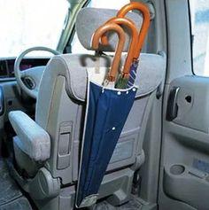 promoção - porta sombrinha ou guarda chuva para carro