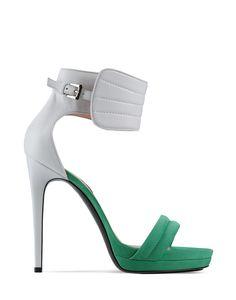 Women's Sandals Barbara Bui BIKER SANDALS - Official Online Store United Kingdom