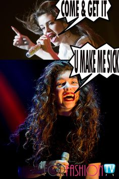 #SelenaGomez DISSED By #Lorde For #ComeAndGetIt – READ!!!