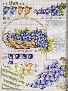 Gallery.ru / Фото #151 - EnciclopEdia Italiana Frutas e verduras - natalytretyak