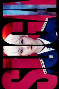 Suga BTS's DOPE