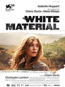 97. White Material (Claire Denis, 2009)
